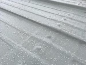 Delcote Architectural Roof Coating